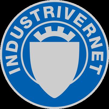 Logo Industlrivernet